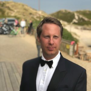 Christian Edler - Investor and Entrepreneur