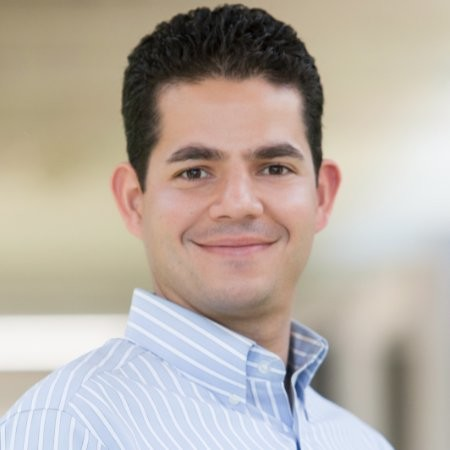 Luis Robles - Advisor and Angel Investor